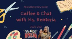Coffee & Chat w/ the Principal